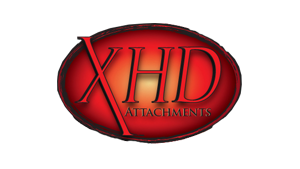 XHD Attachments