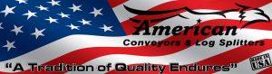 American Conveyers & Logsplitters