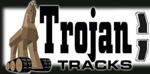 Trojan-Tracks