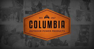Columbia Equipment